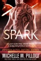 Spark: A Qurilixen World Novella - Intergalactic Dating Agency ebook by Michelle M. Pillow