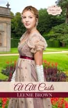 At All Costs - A Pride and Prejudice Variation Novel ebook by Leenie Brown