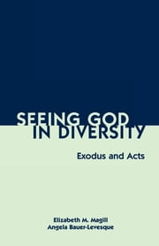 Seeing God in Diversity - Exodus and Acts ebook by Angela Bauer-Levesque