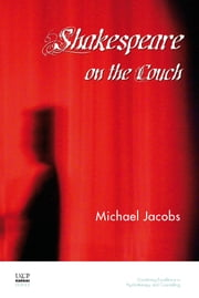 Shakespeare on the Couch ebook by Michael Jacobs