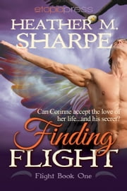 Finding Flight ebook by Heather M. Sharpe
