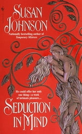 Seduction In Mind ebook by Susan Johnson