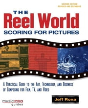 The Reel World: Music Pro Guides ebook by Rona, Jeff