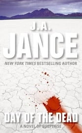 Day of the Dead ebook by J. A. Jance