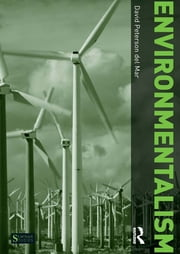 Environmentalism ebook by David Peterson Del Mar