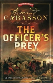 Officer's Prey ebook by Armand Cabasson