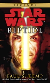 Riptide: Star Wars Legends ebook by Paul S. Kemp