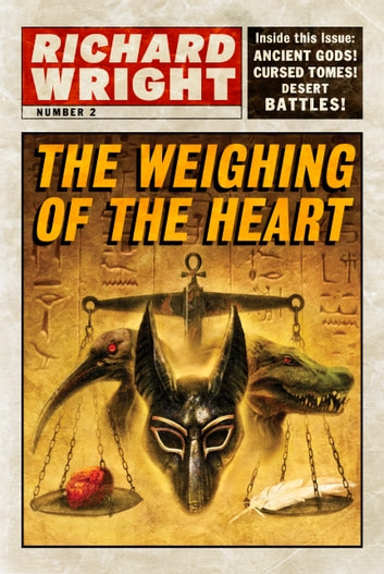 The Weighing of the Heart ebook by Richard Wright