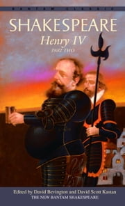 Henry IV, Part Two ebook by William Shakespeare