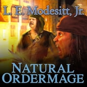 Natural Ordermage audiobook by L. E. Modesitt Jr.
