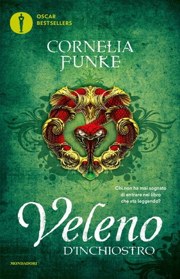 Veleno d'inchiostro eBook by Cornelia Funke