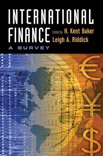 International Finance - A Survey ebook by