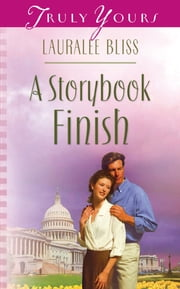 A Storybook Finish ebook by Lauralee Bliss