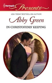 In Christofides' Keeping ebook by Abby Green