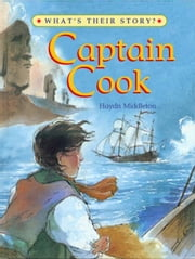 Captain Cook ebook by Middleton, Haydn