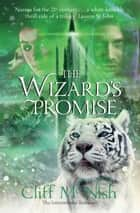 The Wizard's Promise: The Doomspell Trilogy (Book 3) ebook by Cliff McNish