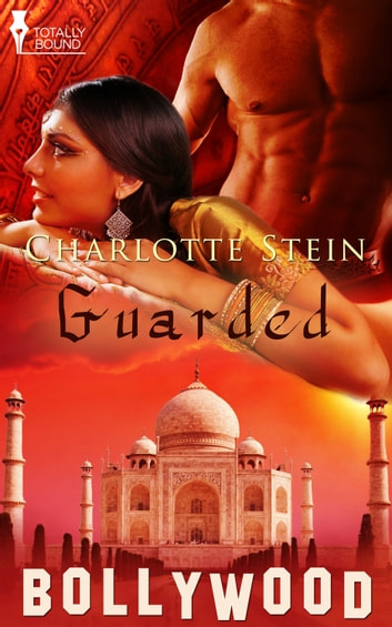 Guarded ebook by Charlotte Stein