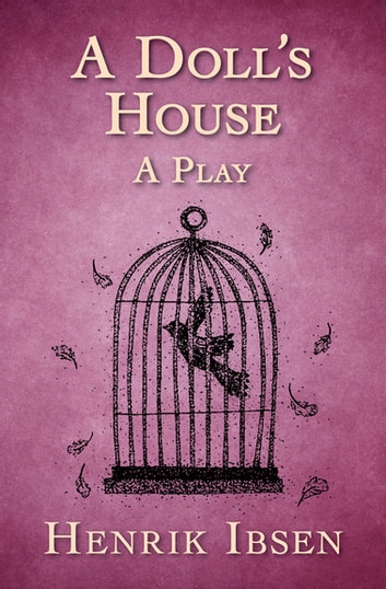 A Dolls House EBook By Henrik Ibsen