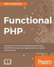 Functional PHP ebook by Gilles Crettenand