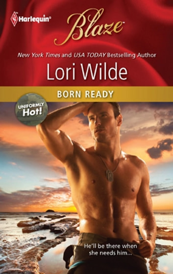 Born Ready ebook by Lori Wilde