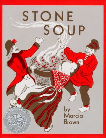 Stone Soup ebook by Marcia Brown