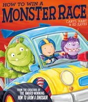 How to Win a Monster Race ebook by Caryl Hart,Ed Eaves