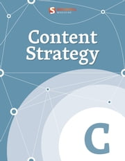 Content Strategy ebook by Smashing Magazine
