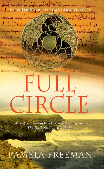 Full Circle ebook by Pamela Freeman