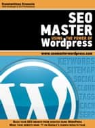 SEO Master Using the Power of WordPress ebook by Konstantinos Kreouzis