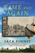 Time and Again ebook by Jack Finney