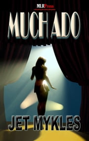 Much Ado ebook by Jet Mykles