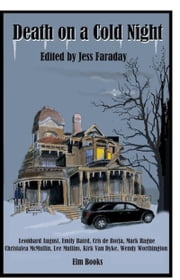 Death on a Cold Night ebook by Jess Faraday