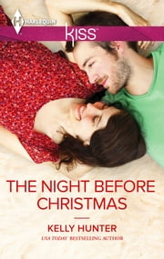 The Night Before Christmas ebook by Kelly Hunter