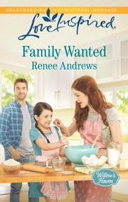 Family Wanted ebook by Renee Andrews