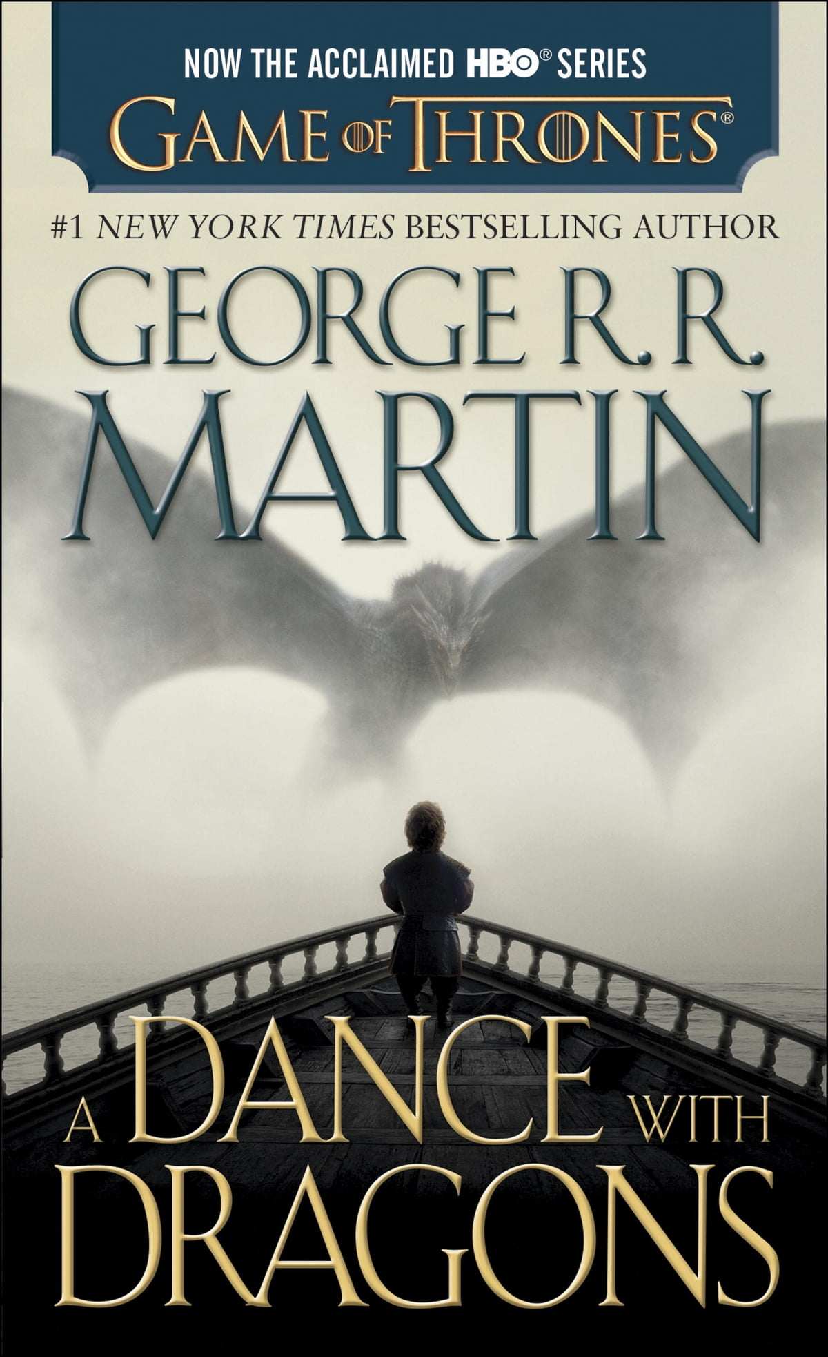 A Dance With Dragons Ebook By George R R Martin  9780553905656  Rakuten  Kobo