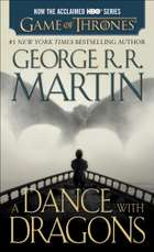 Ebook A Dance with Dragons di George R. R. Martin