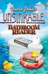 Uncle John's Unsinkable Bathroom Reader ebook by Bathroom Readers' Institute