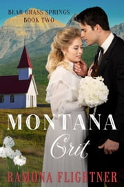 Montana Grit ebook by Ramona Flightner
