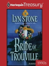 Bride of Trouville ebook by Lyn Stone