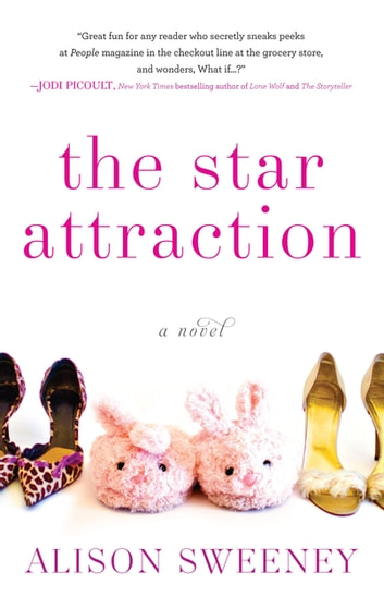 The Star Attraction ebook by Alison Sweeney