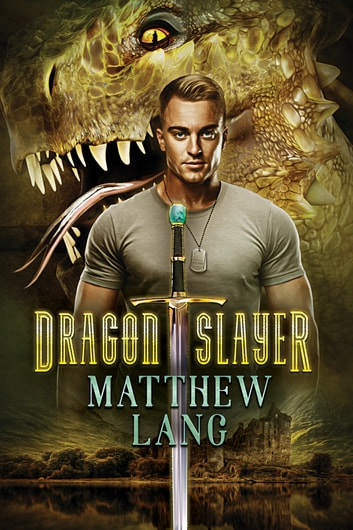 Dragonslayer ebook by Matthew Lang