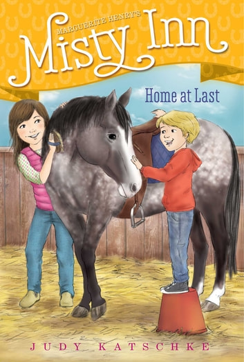 Home at Last ebook by Judy Katschke