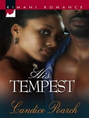 His Tempest ebook by Candice Poarch