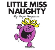 Little Miss Naughty ebook by Roger Hargreaves,Jim Dale