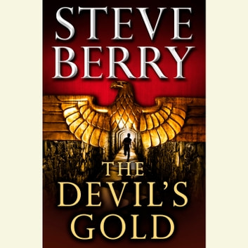 The Devil's Gold (Short Story) audiobook by Steve Berry