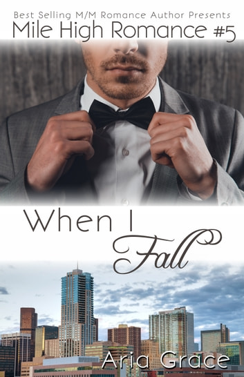 When I Fall ebook by Aria Grace