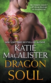 Dragon Soul ebook by Katie MacAlister