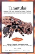 Tarantulas ebook by