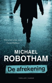De afrekening ebook by Michael Robotham