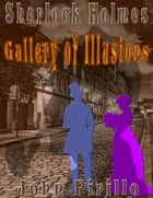 Sherlock Holmes Gallery of Illusion eBook by John Pirillo